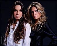 Karla Barros & Annelise Lacerda